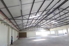 Steel-Roof